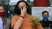 Dwi Sasono Petik Pelajaran Berharga Usai Bebas, Berhenti Merokok?