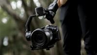 Feiyu AK 2000C, Stabilizer untuk Mirrorless dan DSLR Dukung Video TikTok