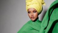 Gigi Hadid Dukung Model Hijab Pertama untuk Pakaian Renang Pensiun Demi Agama