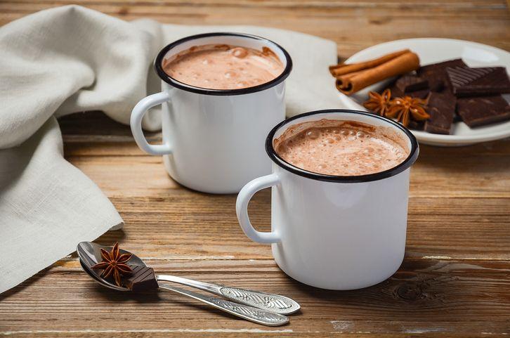 Minum Hot Chocolate Baik untuk Kesehatan Otak