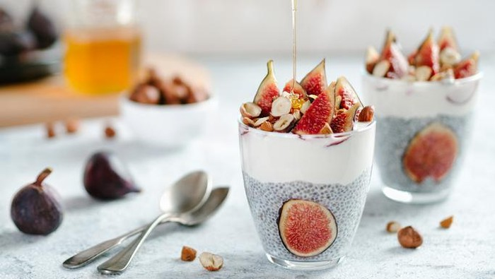 Ini Dia 5 Kesalahan Saat Makan Yogurt yang Bisa Bikin Gendut