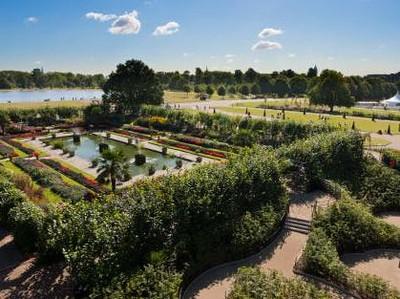 Foto: Berbagai Tur Seru di Istana Kensington