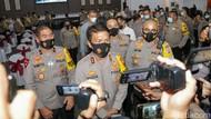 Kapolda Jatim Siapkan Personel Gabungan Wujudkan Aman dan Patuh Prokes