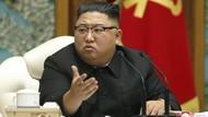 Kim Jong-Un Perintahkan Eksekusi Mati 2 Orang Saat Pandemi Corona