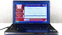 Laptop Paling Berbahaya Sedunia, Isinya 6 Malware Ganas