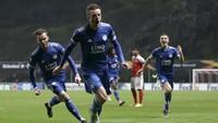 Hasil Liga Europa: Arsenal, Leicester, Roma, Hoffenheim Lolos ke 32 Besar