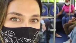 Terpopuler: Luna Maya Pertama Kali Naik Bus, Kota Fucking Ganti Nama