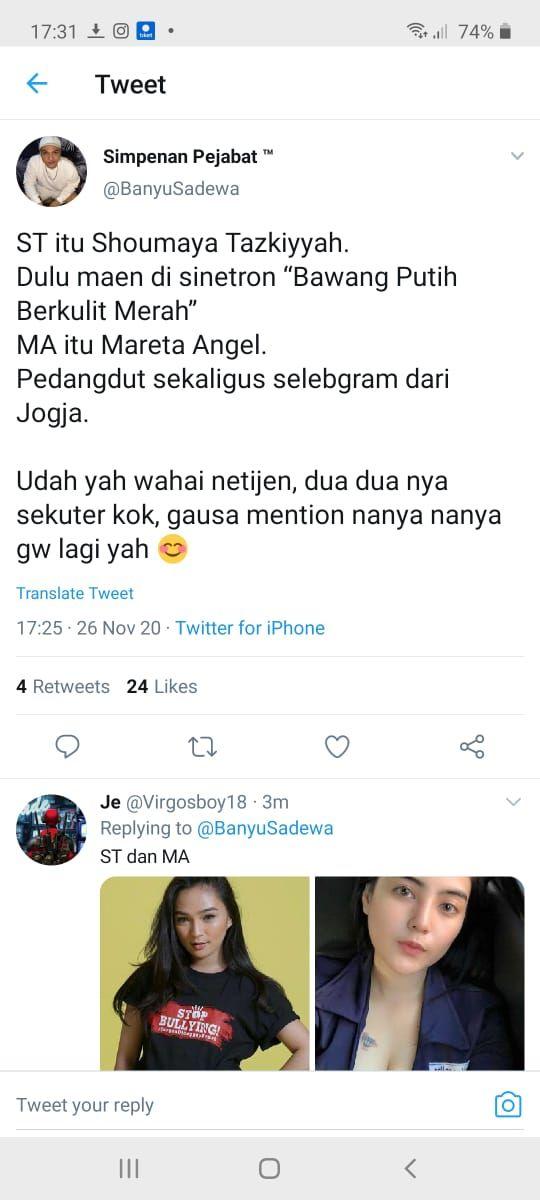 Mareta Angel