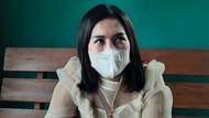 Dikaitkan dengan Kasus Prostitusi Artis, Mareta Angel Angkat Bicara