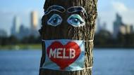Melbourne Resmi Dinyatakan Telah Membasmi Virus Corona Secara Efektif