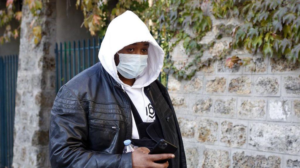 Pukuli Pria Kulit Hitam, Sejumlah Polisi Prancis Dinonaktifkan