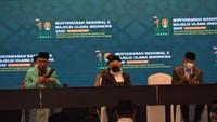 Miftachul Akhyar Terpilih Jadi Ketua Umum MUI