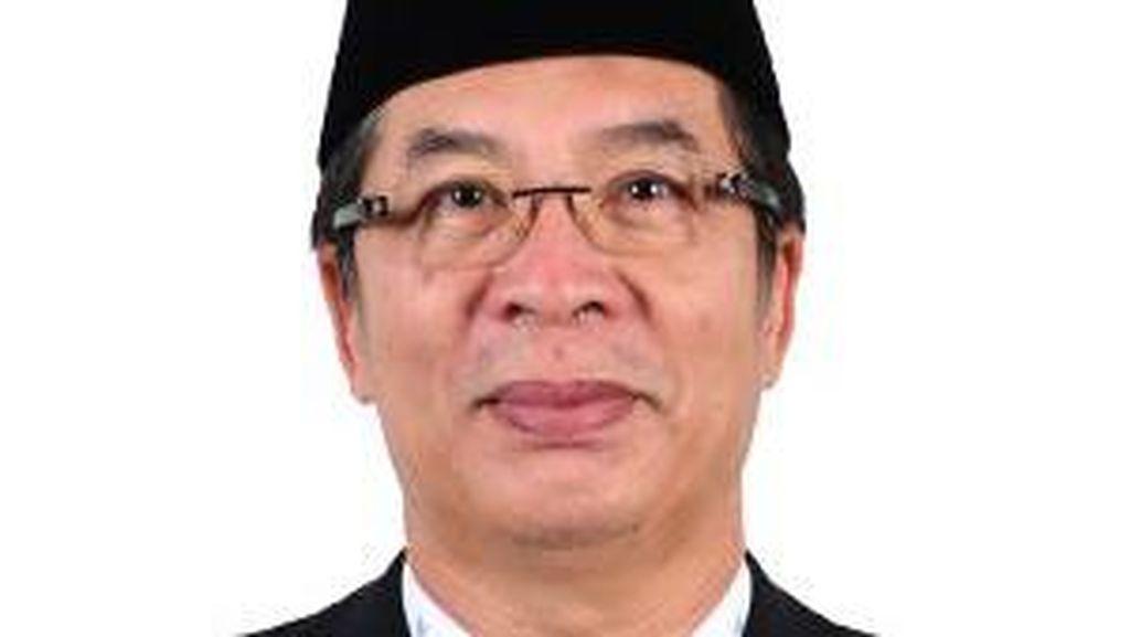 Anggota DPRD Jabar Nur Supriyanto Meninggal Terpapar Corona