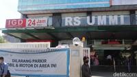 Fakta-fakta RS Ummi Bogor Eks RSIA Tempat Habib Rizieq Dirawat