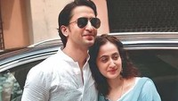 Dear Ayu Ting Ting, Kenal Ruchika Kapoor Istri Shaheer Sheikh