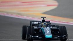 F2 2020: Banyak Masalah di Kualifikasi Bahrain, Start Sean Buruk
