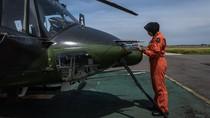 Potret Srikandi Penerbang di Satuan TNI AD