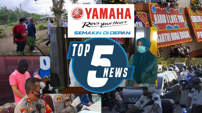 top 5 news 27 November