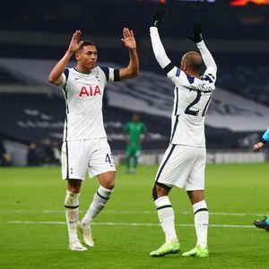 Tottenham Hotspur Benamkan Ludogorets 4 Gol Tanpa Ampun