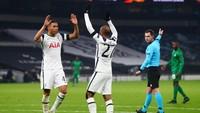Tottenham Serius Banget