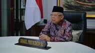 Maruf Minta MUI Siapkan Fatwa Halal Vaksin Corona Sebelum Diedarkan