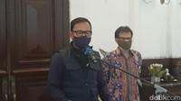 Bima Arya: Habib Rizieq Jalani Swab Test Tanpa Mengabari Kami
