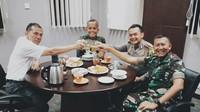 Sebelum Diciduk KPK, Walikota Cimahi Sering Ngopi dan Blusukan