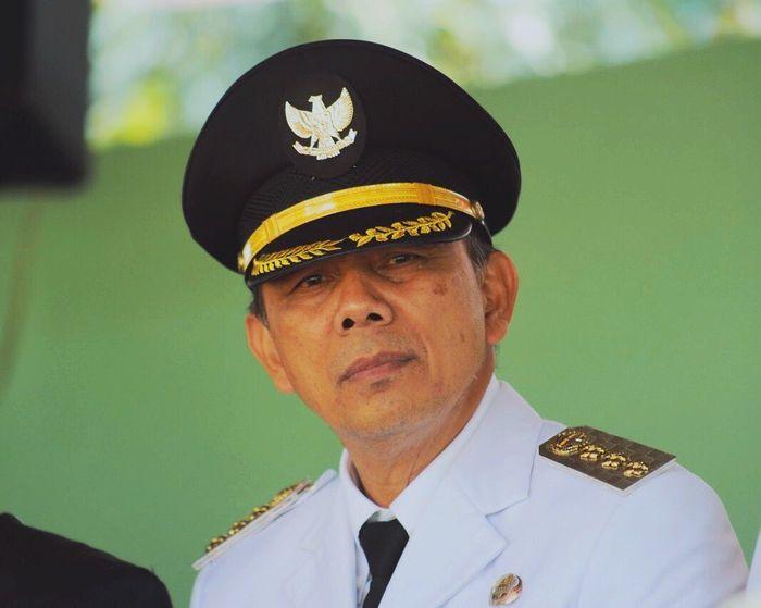 Walikota Cimahi Sering Ngopi dan Blusukan