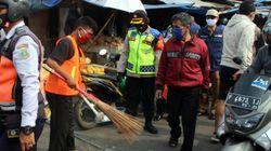 Kasus COVID-19 Meningkat, Pemkot Sukabumi Tutup Sementara Ruang Publik