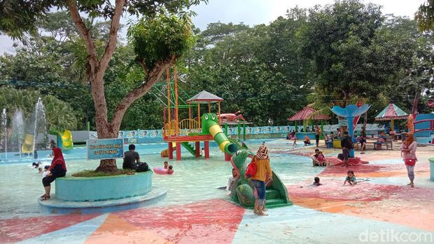 Waterpark Kudus