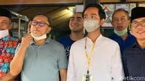 Zulhas ke Solo Konsolidasi Pilkada, Gibran: PR-nya Datangkan Warga ke TPS