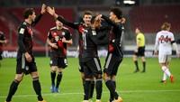 Stuttgart Vs Bayern: Menang 3-1, Die Roten Kukuh di Puncak