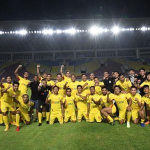 Ada Kaesang di Persis, Bhayangkara FC Cabut dari di Solo?