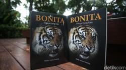Kisah Harimau Sumatera yang Tewaskan 2 Warga Riau Dibukukan