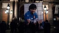 Dokter Sebut-sebut Si Gendut Sebelum Maradona Meninggal