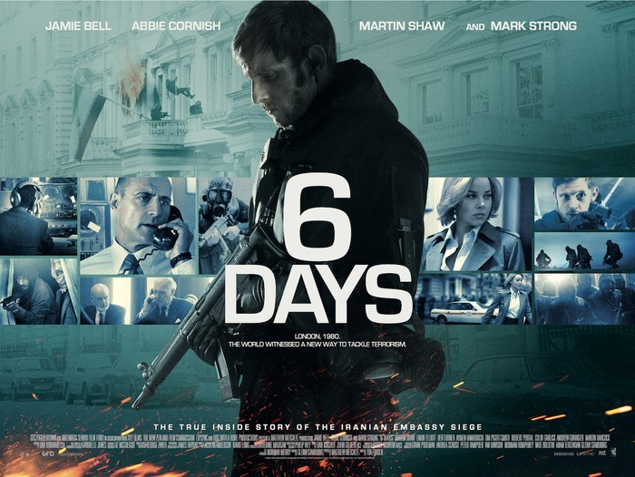 Film 6 Days