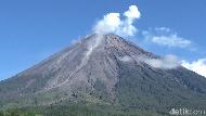 Waspada! Ini Video Hoax Gunung Semeru Meletus