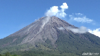 Aktivitas Vulkanis Meningkat, Pendakian Gunung Semeru Ditutup