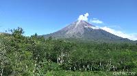 Gunung Semeru Ditutup Lagi, Volunter: Padahal Guguran Lava Biasa Terjadi