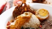 Ini 5 Restoran Nasi Kapau Modern di Jakarta hingga Bogor