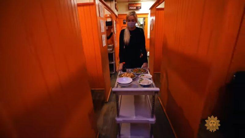 Ini Dia Restoran China Tertua di Amerika, Usianya Sudah 109 Tahun!