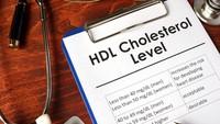 Berapa Sih Kadar Kolesterol Normal Berdasarkan Usia?