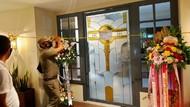 Polisi-Satpol PP Tutup Sementara Kafe di Menteng yang Viral Langgar Prokes