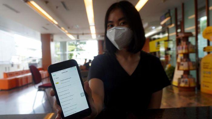 Prodia bekerja sama dengan Good Doctor Technology Indonesia (Good Doctor) menyediakan pemeriksaan kesehatan yang dapat dipesan melalui layanan telemedis. Secanggih apa sih?
