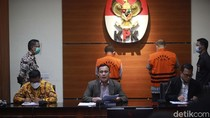 Ketua KPK Prihatin, Sudah Tiga Wali Kota Cimahi Jadi Tersangka Korupsi