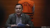 Ketua KPK soal Juliari-Edhy Divaksin Duluan: Jaga Keselamatan Jiwa Tahanan