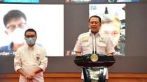 Temui IMI, Ini Pesan Ketua MPR untuk Para Pengendara Motor