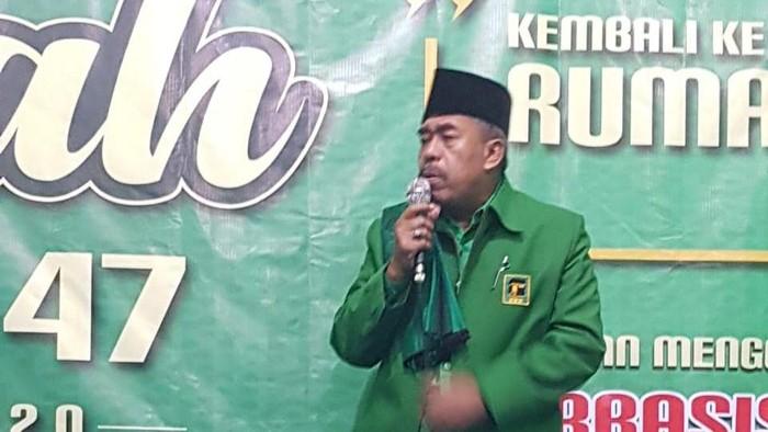 KH. Muslich Zainal Abidin