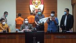 KPK Tahan Wali Kota Cimahi Tersangka Suap Izin Proyek Rumah Sakit