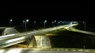 Tol Trans Sumatera Rawan Begal, Operator Sebar Ratusan CCTV